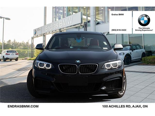 2018 BMW M240i xDrive (Stk: 20302) in Ajax - Image 2 of 20