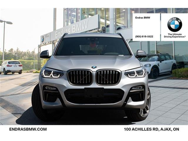 2018 BMW X3 M40i (Stk: 35238) in Ajax - Image 2 of 21