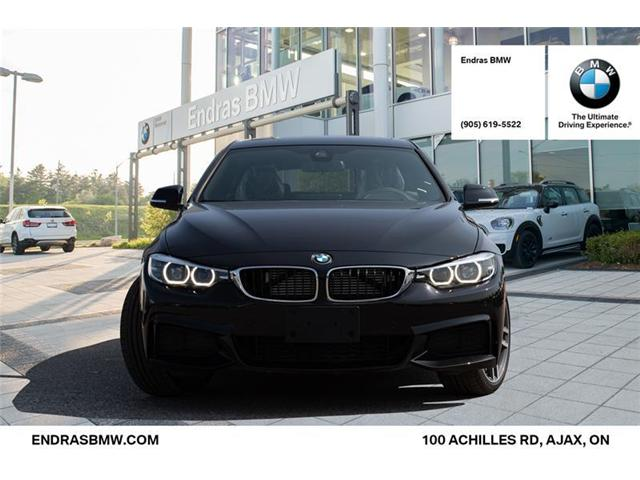 2019 BMW 440i xDrive Gran Coupe  (Stk: 40955) in Ajax - Image 2 of 22