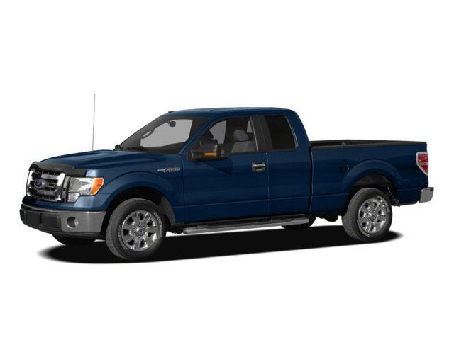 2012 Ford F-150 FX4 (Stk: T22482A) in Calgary - Image 1 of 1