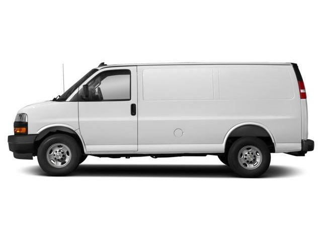 2018 Chevrolet Express 3500 Work Van (Stk: FLT18652) in Mississauga - Image 2 of 8