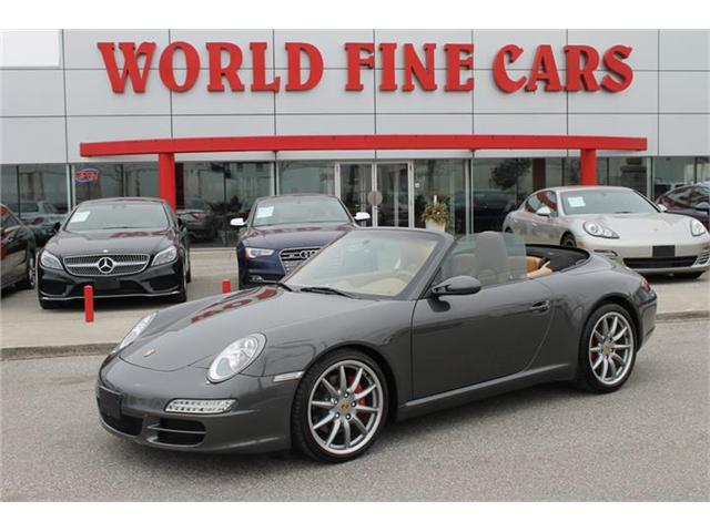2006 Porsche 911 Carrera S (Stk: 16428) in Toronto - Image 1 of 19