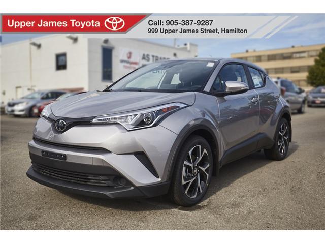 2019 Toyota C-HR XLE (Stk: 190071) in Hamilton - Image 1 of 16