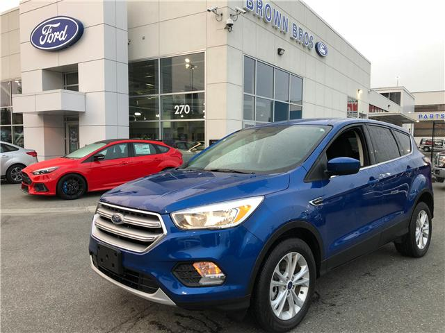 2017 Ford Escape SE (Stk: RP18255) in Vancouver - Image 1 of 25