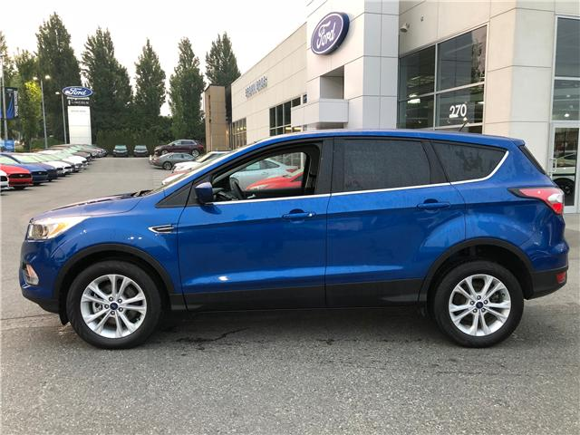 2017 Ford Escape SE (Stk: RP18255) in Vancouver - Image 2 of 25