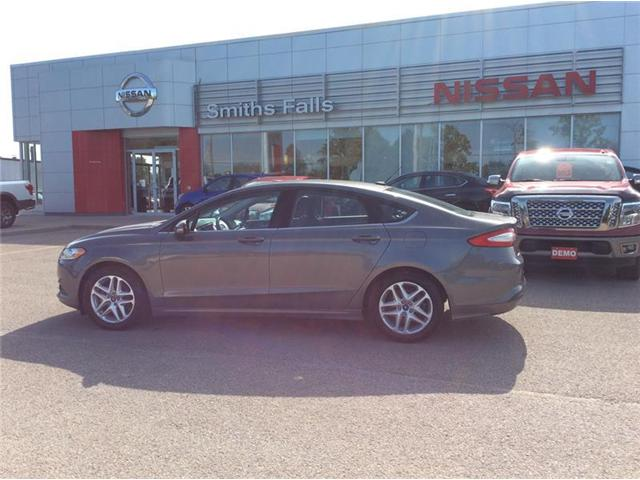 2013 Ford Fusion SE (Stk: 18-034A) in Smiths Falls - Image 2 of 13