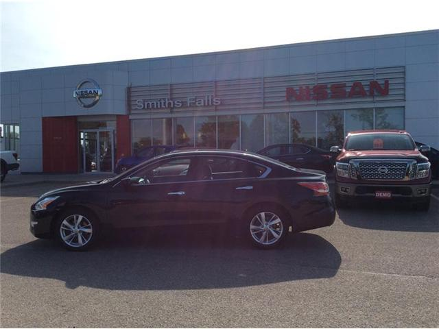 2015 Nissan Altima 2.5 SV (Stk: 18-277A) in Smiths Falls - Image 2 of 13