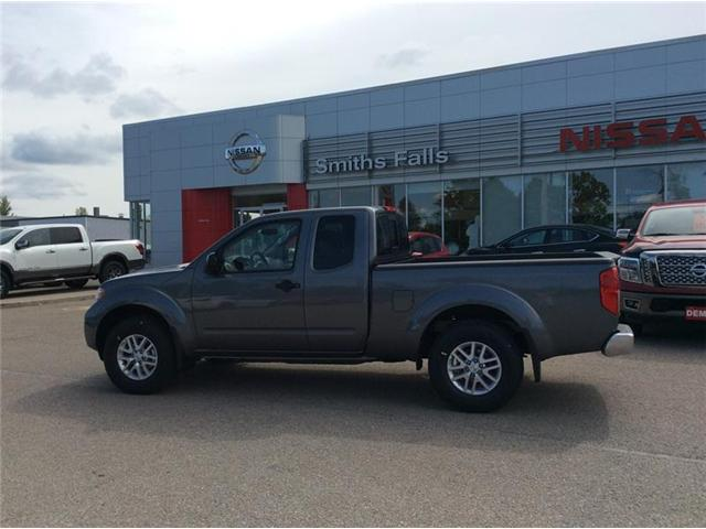2018 Nissan Frontier SV (Stk: 18-282) in Smiths Falls - Image 2 of 12