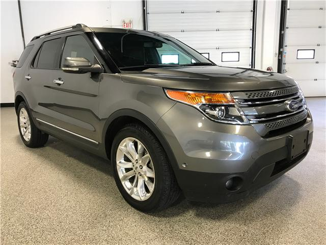 2012 Ford Explorer Limited (Stk: P11657) in Calgary - Image 2 of 14
