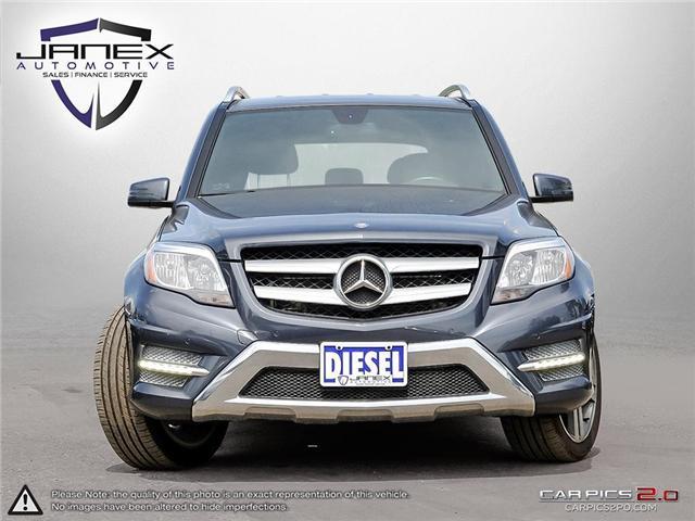 2013 Mercedes-Benz Glk-Class  (Stk: 18394) in Ottawa - Image 2 of 27