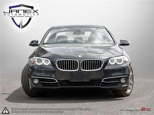 2016 BMW 535d xDrive (Stk: 18600) in Ottawa - Image 2 of 27