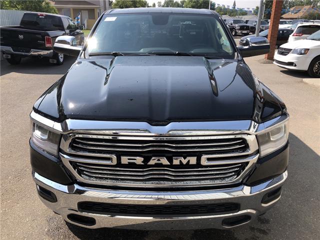 2019 RAM 1500 Laramie (Stk: 13564) in Fort Macleod - Image 7 of 20