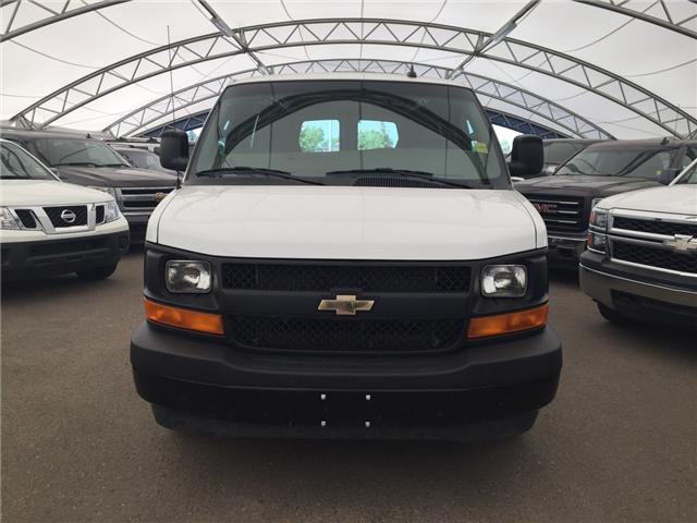 2017 Chevrolet Express 2500 1WT (Stk: 167126) in AIRDRIE - Image 2 of 16