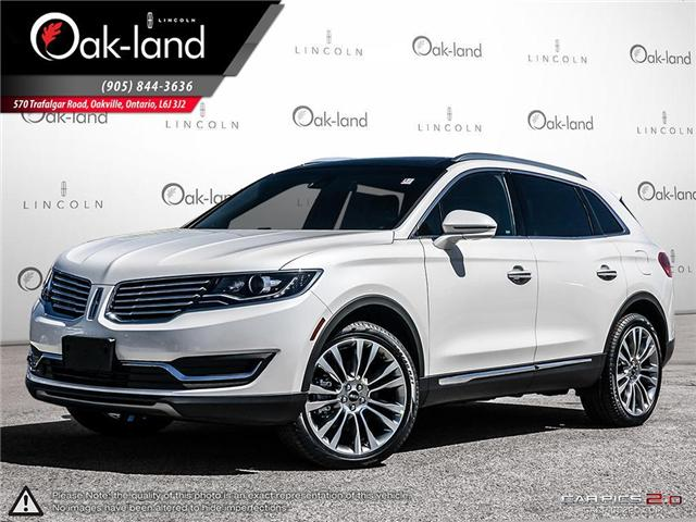 4faa3aab0a9c 2018 Lincoln MKX Reserve (Stk  8X040) in Oakville - Image 1 of 27 ...