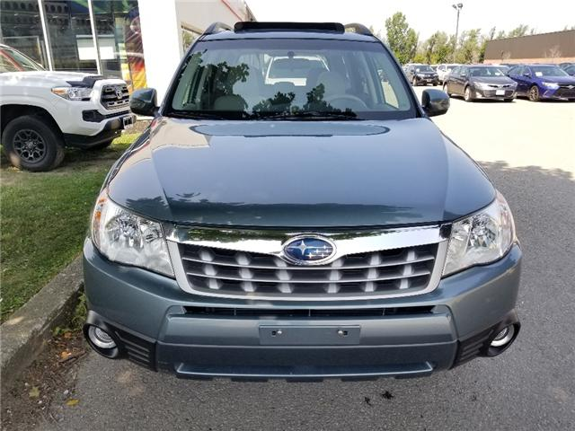 2012 Subaru Forester 2.5X Limited Package (Stk: A01473) in Guelph - Image 2 of 30