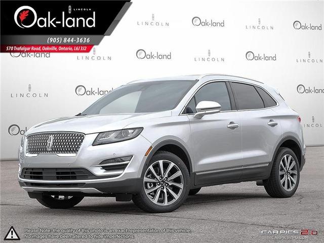 2019 Lincoln MKC Reserve (Stk: 9M003) in Oakville - Image 1 of 30