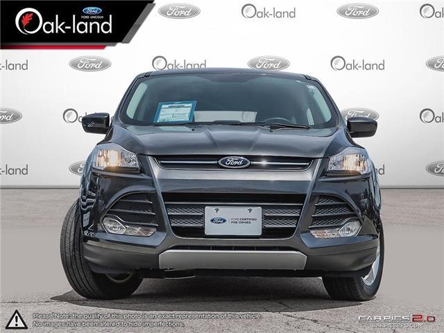2016 Ford Escape SE (Stk: R3292) in Oakville - Image 2 of 27