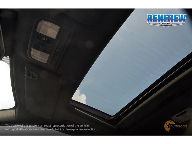 2018 Honda Civic EX-T (Stk: J162A) in Renfrew - Image 20 of 20
