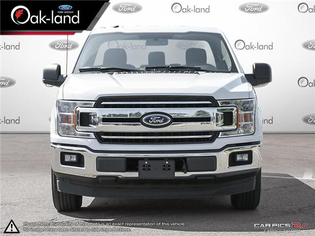 2018 Ford F-150 XLT (Stk: 8T608A) in Oakville - Image 2 of 25