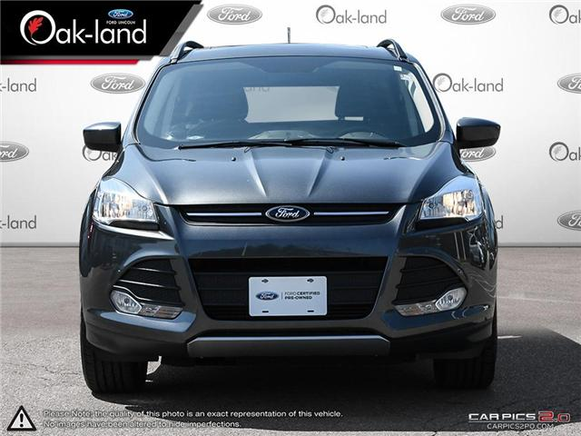 2015 Ford Escape SE (Stk: 8T291A) in Oakville - Image 2 of 25
