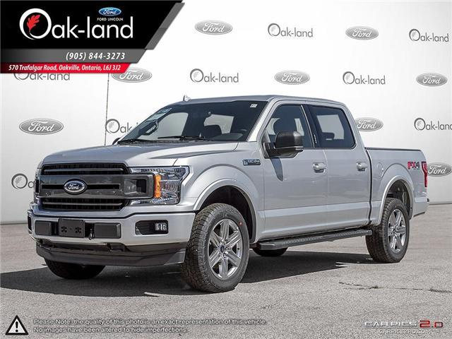 0eb052517d35 2018 Ford F-150 XLT (Stk  8T463) in Oakville - Image 1 ...