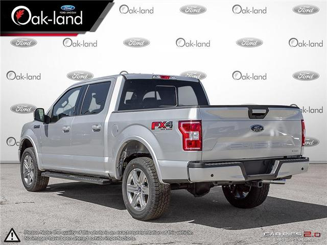 Ford F  Xlt Stk T In Oakville Image