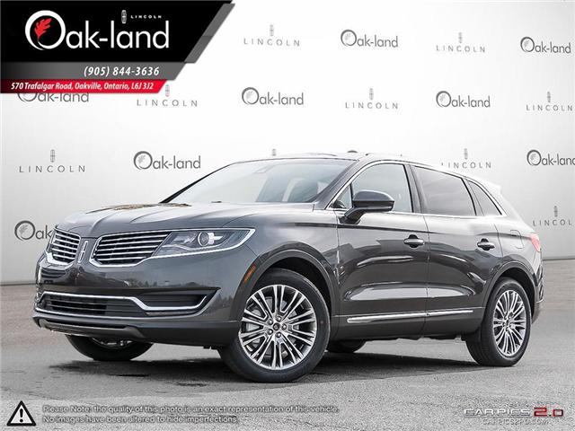 6d90a9c697bf 2018 Lincoln MKX Reserve (Stk  8X014) in Oakville - Image 1 of 27 ...