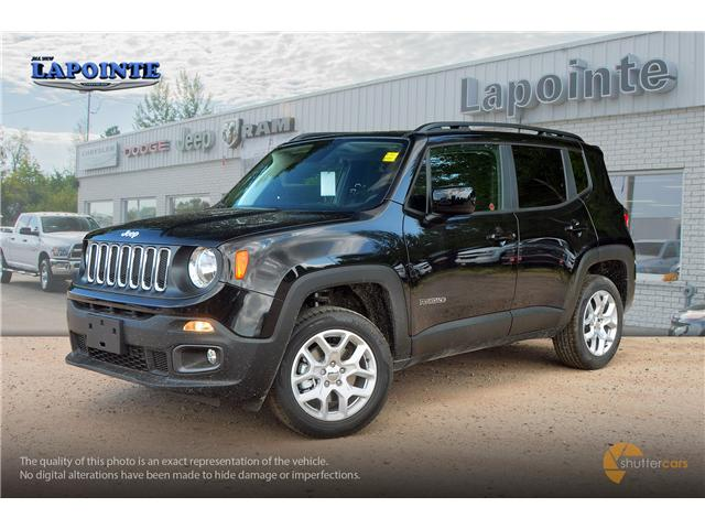 2018 Jeep Renegade North (Stk: 18290) in Pembroke - Image 2 of 20