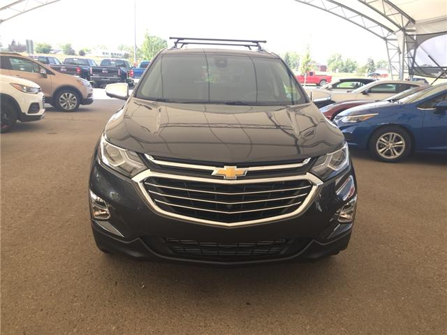 2019 Chevrolet Equinox Premier (Stk: 167130) in AIRDRIE - Image 2 of 25