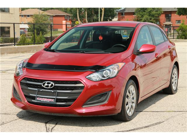 2016 Hyundai Elantra GT L (Stk: 1808356) in Waterloo - Image 1 of 22