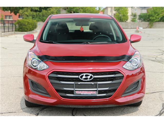 2016 Hyundai Elantra GT L (Stk: 1808356) in Waterloo - Image 5 of 22