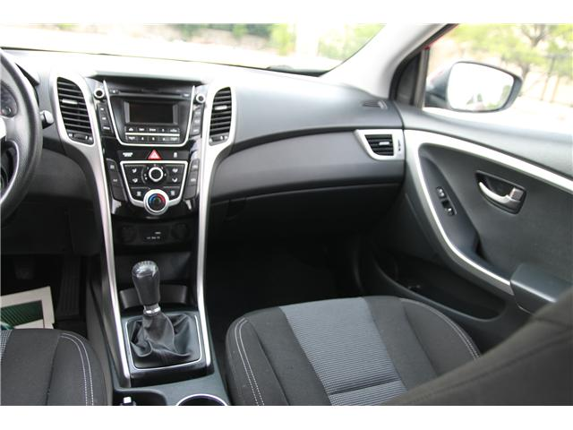 2016 Hyundai Elantra GT L (Stk: 1808356) in Waterloo - Image 12 of 22