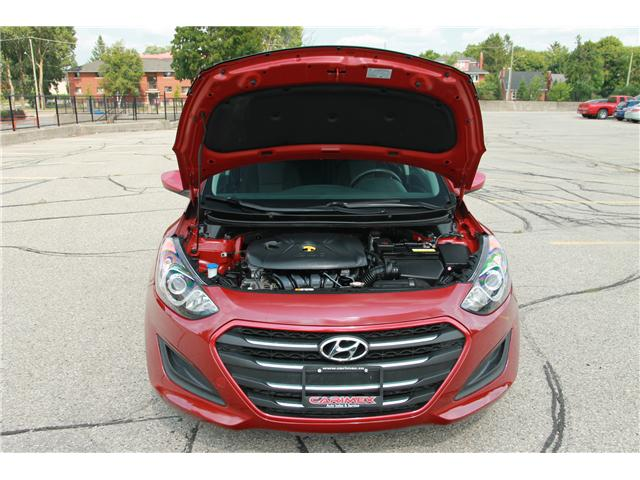 2016 Hyundai Elantra GT L (Stk: 1808356) in Waterloo - Image 21 of 22