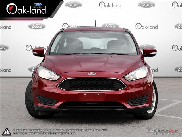 2016 Ford Focus SE (Stk: R3316) in Oakville - Image 2 of 27