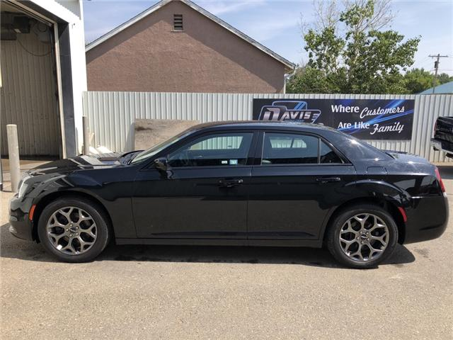 2017 Chrysler 300 S (Stk: 13395) in Fort Macleod - Image 2 of 20