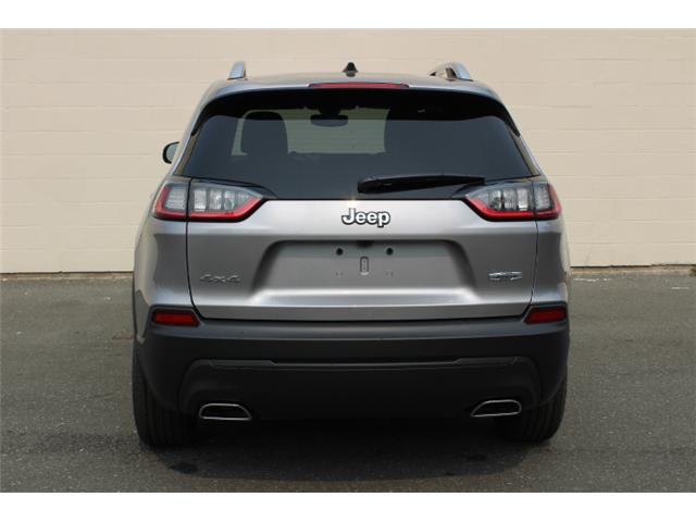 2019 Jeep Cherokee North (Stk: D234054) in Courtenay - Image 27 of 30