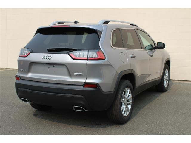 2019 Jeep Cherokee North (Stk: D234054) in Courtenay - Image 4 of 30