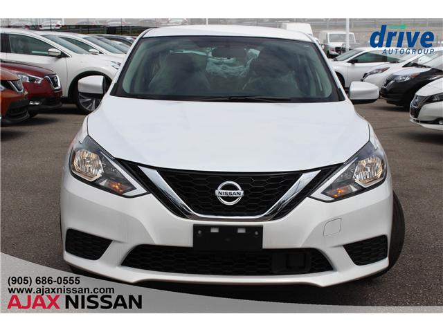 2018 Nissan Sentra 1.8 SV (Stk: T164) in Ajax - Image 3 of 29