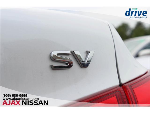 2018 Nissan Sentra 1.8 SV (Stk: T164) in Ajax - Image 25 of 29