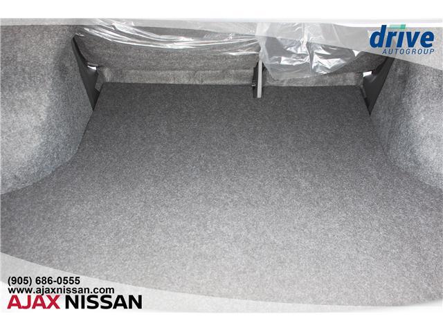 2018 Nissan Sentra 1.8 SV (Stk: T164) in Ajax - Image 26 of 29