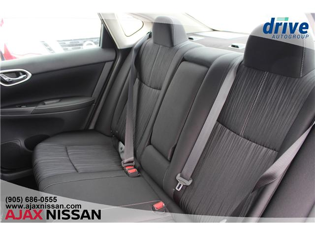 2018 Nissan Sentra 1.8 SV (Stk: T164) in Ajax - Image 27 of 29