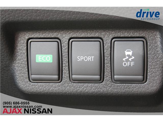 2018 Nissan Sentra 1.8 SV (Stk: T164) in Ajax - Image 23 of 29