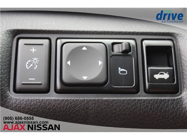 2018 Nissan Sentra 1.8 SV (Stk: T164) in Ajax - Image 22 of 29
