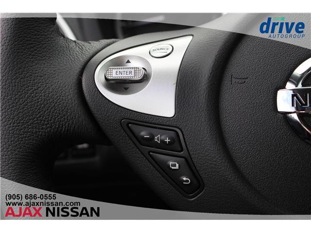 2018 Nissan Sentra 1.8 SV (Stk: T164) in Ajax - Image 18 of 29