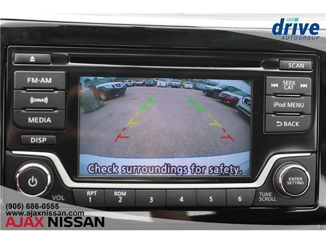 2018 Nissan Sentra 1.8 SV (Stk: T164) in Ajax - Image 13 of 29