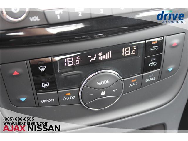 2018 Nissan Sentra 1.8 SV (Stk: T164) in Ajax - Image 14 of 29