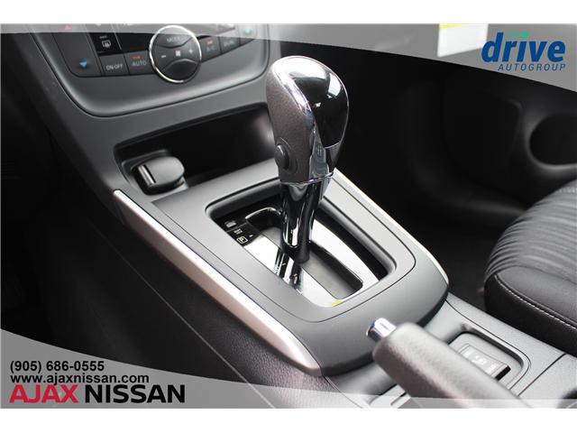 2018 Nissan Sentra 1.8 SV (Stk: T164) in Ajax - Image 15 of 29