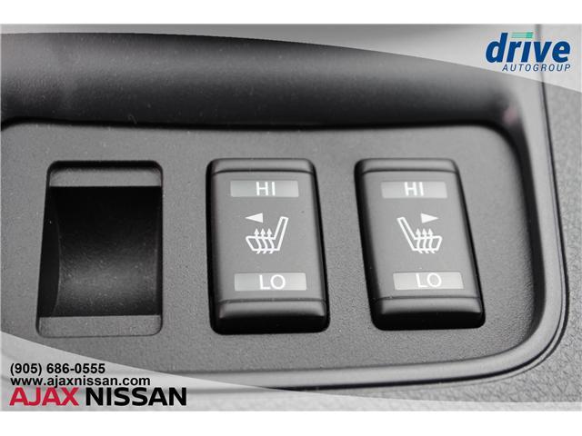 2018 Nissan Sentra 1.8 SV (Stk: T164) in Ajax - Image 16 of 29