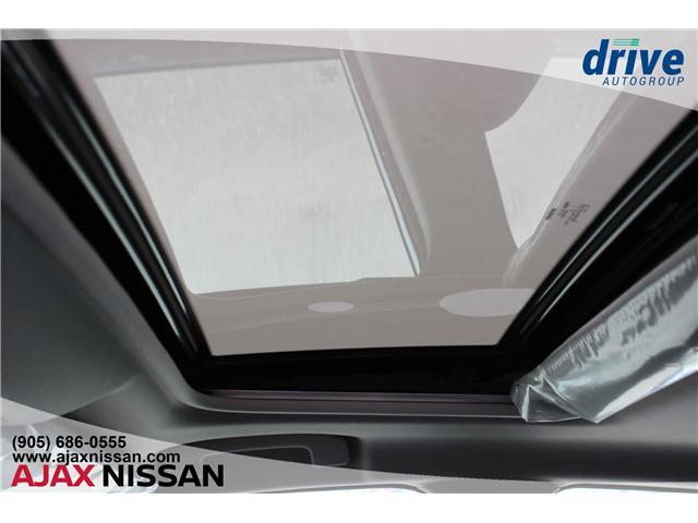 2018 Nissan Sentra 1.8 SV (Stk: T164) in Ajax - Image 20 of 29