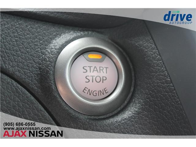2018 Nissan Sentra 1.8 SV (Stk: T164) in Ajax - Image 28 of 29